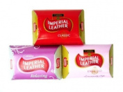 3x75 G. Cussons Imperial Leather Fragrance Soap-original, Enriched, Relaxing Spa Made in Thailand