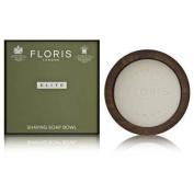 Floris Elite by Floris London for Men 100ml Shaving Soap Bowl