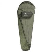 10T Mummy sleeping bag ARCTIC SPRING up to -16°C 1700g