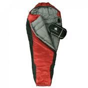 10T Mummy sleeping bag INNOKO 400M up to -33°C - 200x85/55 cm