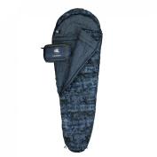10T Mummy sleeping bag BLUELAKE up to -23°C 1900g