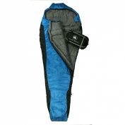 10T Mummy sleeping bag INNOKO 300XL up to -26°C - 230x85/55 cm