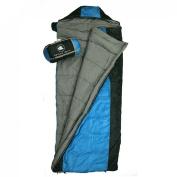 10T blanket sleeping bag SELAWIK 150M up to -20°C - 200x80 cm