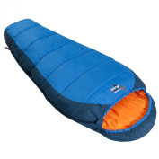 Vango Wilderness Junior Cocoon Sleeping Bag - Atlantic