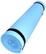 Milestone Camping Eva Mat - Blue, 180cm