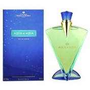 Aqua Di Aqua By Marina De Bourbon  Eau De Parfum   50 Ml/1.7fl.oz for Women