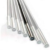 Gelert Tent Pole Section - Silver, 12.7 mm