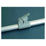 piper Power Grip Clamp System, 25/22mm tent pole