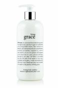 Philosophy Living Grace Firming Body Emulsion, 470ml