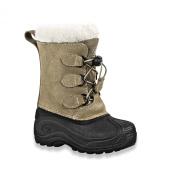 Kamik Snowdasher putty brown boots