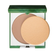 Clinique Stay Matte Sheer Pressed Powder Oil-Free 02 Stay Neutral Body Care / Beauty Care / Bodycare / BeautyCare