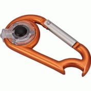 Carabiner Led W/bottle Opener