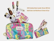 Estee Lauder 2013 Spring Collection 10 pcs Skin Care and Makeup Gift Set ($170 Combined Value) Body Care / Beauty Care / Bodycare / BeautyCare