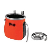 Petzl Saka Ergonomic Chalk Bag