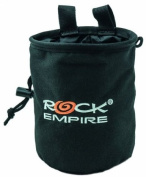 Rock Empire Climbing chalk bag ARCO BLACK