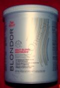 Wella Blondor Multi Blonde Powder Lightener 830ml Body Care / Beauty Care / Bodycare / BeautyCare