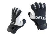Edelrid Work Climbing gloves open white