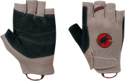 Mammut Trovat Gloves-Taupe, Medium