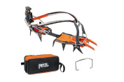 Petzl Lynx orange/black crampon