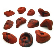 11 Climbing Holds Fresh Sizes L and M
