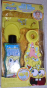 Spongebob Squarepants Bath Time Bubble Station