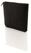 Travel Smart Pocket Expandable Tote Bag, Black, Mini