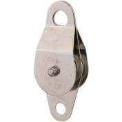 Dual Service Line Pulley 5.1cm