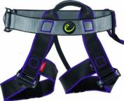 EDELRID Joker Junior night violet climbing belt