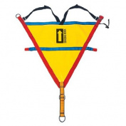 Singing Rock Triangle Evacuation Combi Harness