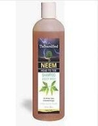 Neem Bark Herbal Essential Oils Head to Toe Hair & Body Shampoo