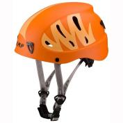 Camp Armour orange orange climbing helmet