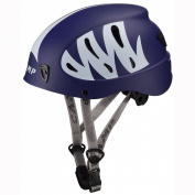 Camp Armour blue/light blue blue climbing helmet