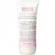 Cake Beauty Milk Made Velveteen Hand Creme