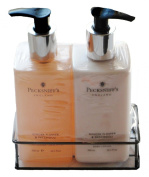 Pecksniff's Hand Wash and Body Lotion Set