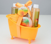Mango Pears Tub Spa Bath Gift Set
