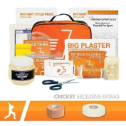 Firstaid4sport Essential Cricket First Aid Kit