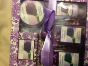 Jean-paul Grand Beauty Bath Lavender Gift Set