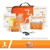Firstaid4sport Personal Cricket First Aid Kit