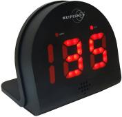 Supido Multi Sports Personal Speed Radar Precision Training Instrument