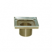 NEWPORT BRASS_ INC. 4 Tub and Shower Shower Drain Throat N277-01