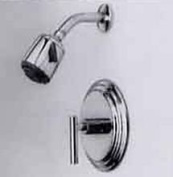 Newport Brass 3-994LBP-26 POLISHED CHROME Trim Kit Shower Set 3-994LBP