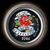 USDA organic Rose Tattoo Aftercare -with Rose Oil