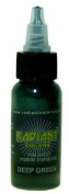 Radiant Colours - Deep Green - Tattoo Ink 30ml MADE IN USA