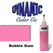 DYNAMIC BUBBLE GUM 30ml Tattoo Ink Brite Vibrant & Dark Colour Tattoo Supply