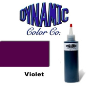 DYNAMIC VIOLET 30ml Tattoo Ink Brite Vibrant & Dark Colour Tattoo Supply