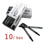 Professional Tattoo Pen (black) - 10/box