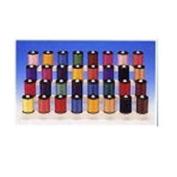 Hemline Spool Rack Storage for Sewing Threads