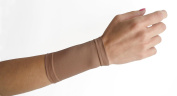 Tatjacket Bands (BROWN) 10cm Sleeves for the wrist