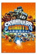 Skylanders Giants Characters Poster - 91.5 x 61cms