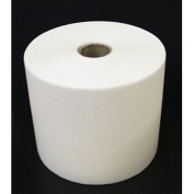 23cm wide Iron-On (Double-Sided Fusible) Buckram Stiffener - per metre